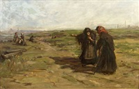 the rag pickers by henry allan