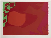 composition by patrick heron