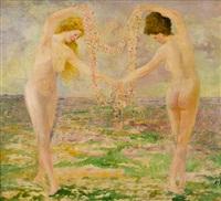 alegorie tance by karel spillar