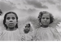 first communion in juazeiro do norte by sebastião salgado