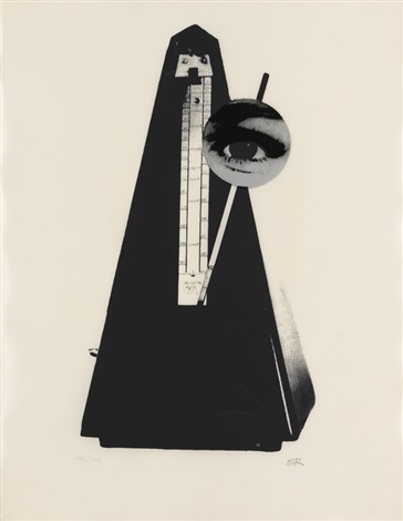 perpetual motiv by man ray
