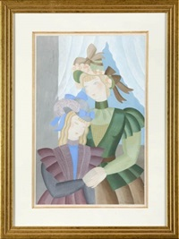 matka i córka by alice hohermann