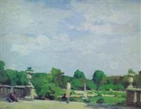 parque by jean arnavielle