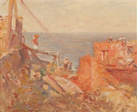 construction collaroy by robert richmond campbell