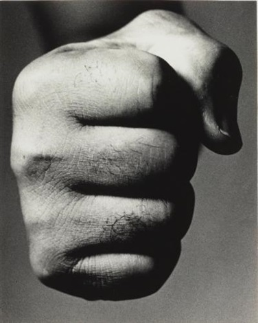 joe louis prize fighter new york city by richard avedon