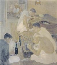 the goldsmith by sushil sen