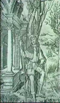 st. roch by nicoletto da modena