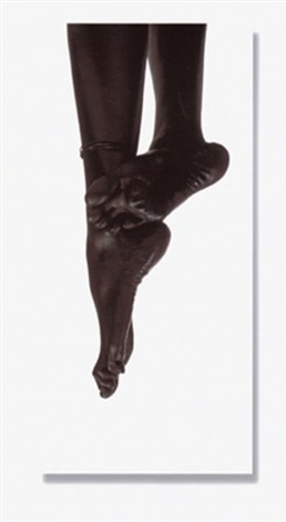 arabesque pieds noirs by gabriel martinez