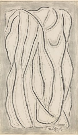 Pencil Sketch Art Pattern
