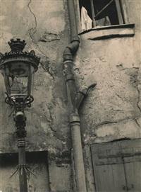 paříž, město světla ii. (paris 1932) by jiri lehovec