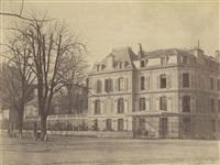 genève, hôtel particulier by alexandre-louis d' albert-durade
