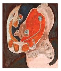 autorretrato 31 by francisco toledo