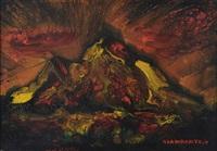 montagna by giandante x