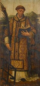 saint lawrence by portuguese school (16)