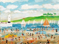 st. ives by simeon stafford