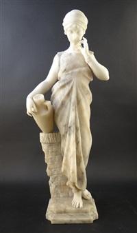 sculpture by guglielmo pugi