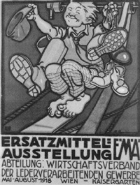 ersatzmittel ausstellung by fritz gareis the younger