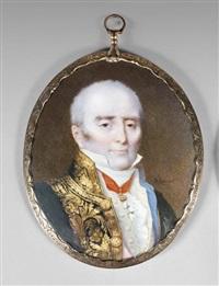 portrait du comte roy by jean antoine laurent