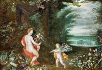 allégorie de l'été by flemish school (17)