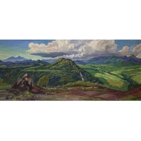 valle de pihuano by dr atl gerardo murillo