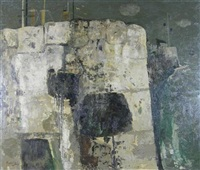 sea wall by ian fleming