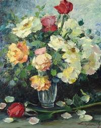 fiori by giovan battista lepori