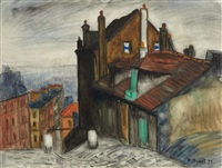 ruelle by alfred dunet