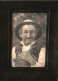 man with jug by raffaelo armenise