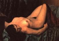 desnudo by josé maria santa-marina