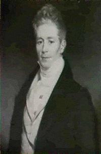 portrait d'un gentilhomme by albertus jacob frans gregorius