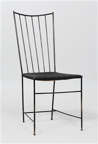 rare chair by haus & garten