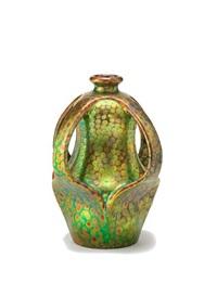 vase by sandor apati abt