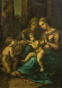 escena religiosa by federico ciappa