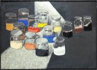 pigmenty by zbigniew cebula