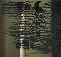 kerze iii (candle iii) by gerhard richter