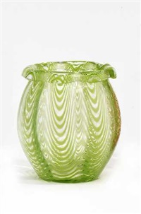 vase by wolfgang von wersin