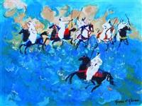 fantasia by hassan el glaoui