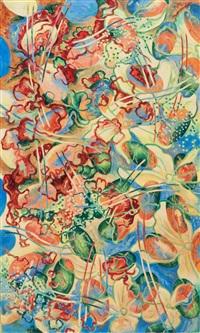 mei (de bloemen) iii by jaap van den ende