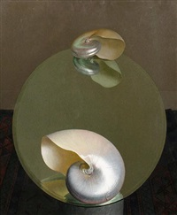 two shells by david denby