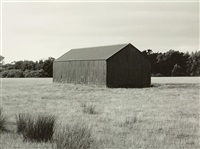 barn by peter peryer