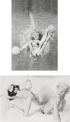 untitled 2 works by cindy sherman
