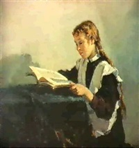 la lecture by helena tabakova