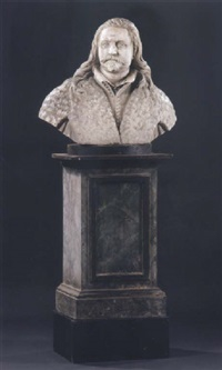 ritratto di un senatore della repubblica veneta by giusto le court