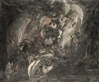 landscape by stacha (stanislas) halpern