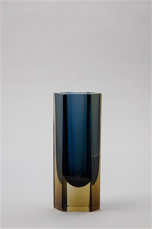 Pillar Vase Kf 249 By Kaj Franck On Artnet