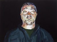 lloydy by ben quilty