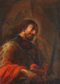 saint vaclav by anonymous-czech