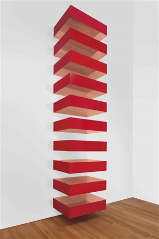 untitled bernstein 89 24 by donald judd