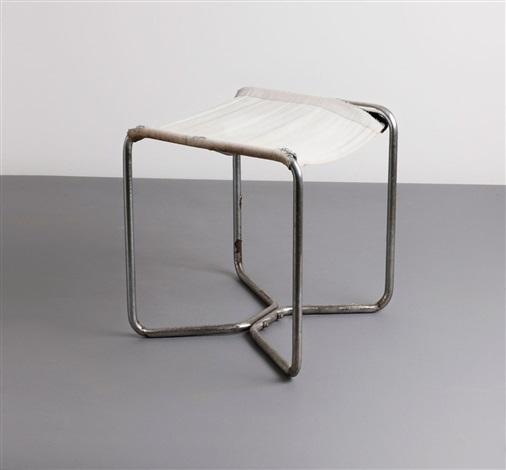 Hocker B 8 By Marcel Breuer On Artnet