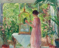 on the porch by henry r. rittenberg